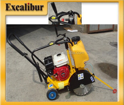 "high quality Superior Quality Asphalt Road Cutter ST-1with gasoline HONDA engines 5.5hp 12"" blade 300"