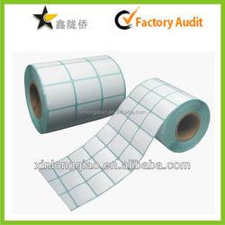 2016 Various materials name avery self adhesive label paper