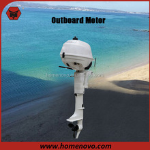 Manufacturer Lowest Price High Quality Various Specification Gasoline Outboard Motor 4 Stroke For Sale