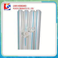 Pvc Pe Film For Stainless Steel