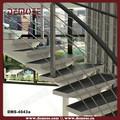 escaleras con curvas escaleras para espacios pequeños de vidrio precio de escaleras