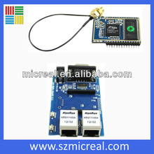 RS232 to Wifi Converter Module