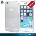 vente en gros accessoires de téléphone mobile pour iphone cas 6
