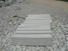 china Yantai natural granite kerbstone /road stone type for sales(Factory+ CE)