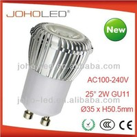 High Lumen luz com 2w 3w conduziu a luz led mr11 1w,led mr11 1w 2w light
