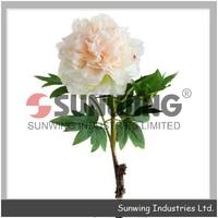 wholesale cheap artificial marigold hydrangea poinsettia flower