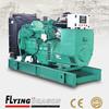 Powered by Cummins diesel generator 170kw for sale