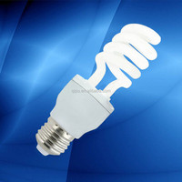 made in China! high quality cfl lamp 18w spiral energy saving light