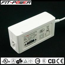 power adapter input 100 240v ac 50/60hz output 5V - 30V 1V - 5A