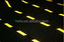 De qualité d'ingénierie film réfléchissant, Panneau routier réflecteur, Panneaux de signalisation feuilles à colorier de la sécurité routière articles