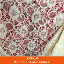 Professional Factory Supply Voile Lace