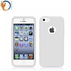Sublimation Matte Case, blank Matte Sublimation Phone case for iPhone 5 / 5s