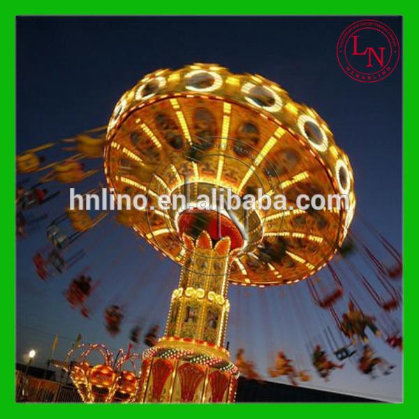 Int ressant passionnanted pistage parc d 39 attractions en for Chaise volante