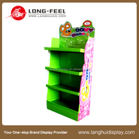 new products tire display stand