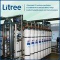 Grifo de la planta de agua con UF proceso