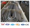 stainless steel U bending seamless steel pipe fittings
