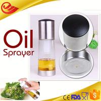 Very popular sun oil pump oil and vinegar sprayer &dispenser