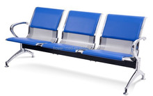 Hospital waiting chair(for 3 people)