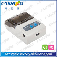 PTP-II 58mm portable andriod bluetooth printer,wifi receipt printer,low noise thermal printing