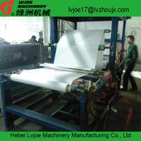 paper coating machine /wax/GLUE
