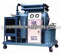 XL-90J vacuum insulation oil regeneration machine