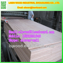 Furniture grade red pencil ceder plywood for Mexico market/Best seller of 12mm red pencil cedar plywood with Mr glue