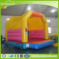 2015 gaint jumper bouncer house/inflatable air bouncy/combo castle games for kids play