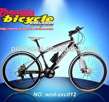 cina bicicletta bicicletta freni a disco