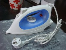 Dispose Electric Dry/Steam Iron (CE,GS,ROHS),only $4.5