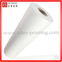 Soft Thin Plastic Film