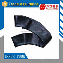 Factory Price 350-8 Natural Motorcycle Inner Tube