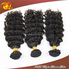Qingdao Factory Wholesale permanent hair extensions