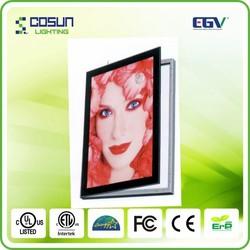 magnet photo frame/acrylic magnetic photo frame magnet photo frame