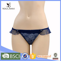 Comfortable China manufacturer hot fashion latest japanese mature women sexy lingerie