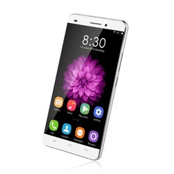 "Hot sale OUKITEL U8 Universe Tap 5.5"" Android 5.1 MTK6735p 4G cheap mobile phone"