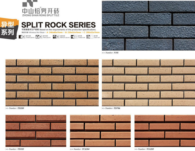 clinker brick tiles for exterior wall red clinker brick tiles