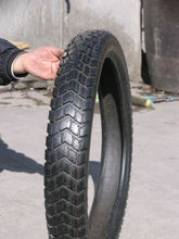 high quality motorcycle tyre and inner tube 110/90-19TT/TL factory