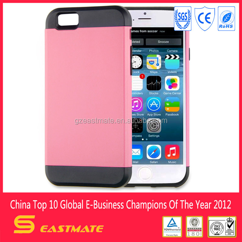 new arrive!!! cellphone cover for iphone 6, spigen sgp case for iphone 6