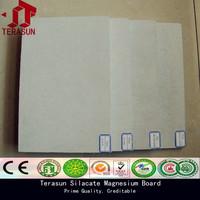 Class A1 fireproof waterproof fiber reinforced gypsum board