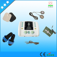 popular and useful wellness therapy massage with electrode pads