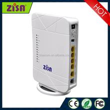 IAD device 300mbps wireless router VDSL2 modem