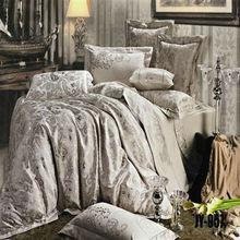 luxury designer bedding set home goods bedspreadJY057