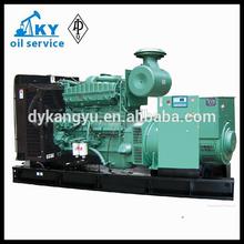 8vb serie generador diesel kw 3 para campos petroleros