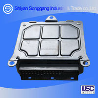 Dongfeng Truck Spare Parts ABS Electronic Control Unit 4460043100
