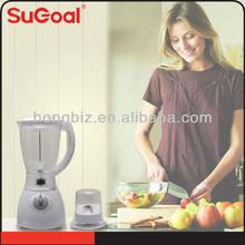 2014 Sugoal 300W 1.5L electric multi food blender&mixer