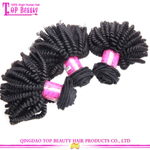 Manufacturer supply make your own hair pieces hot sale 6A grade natural brazilian hair pieces for black women