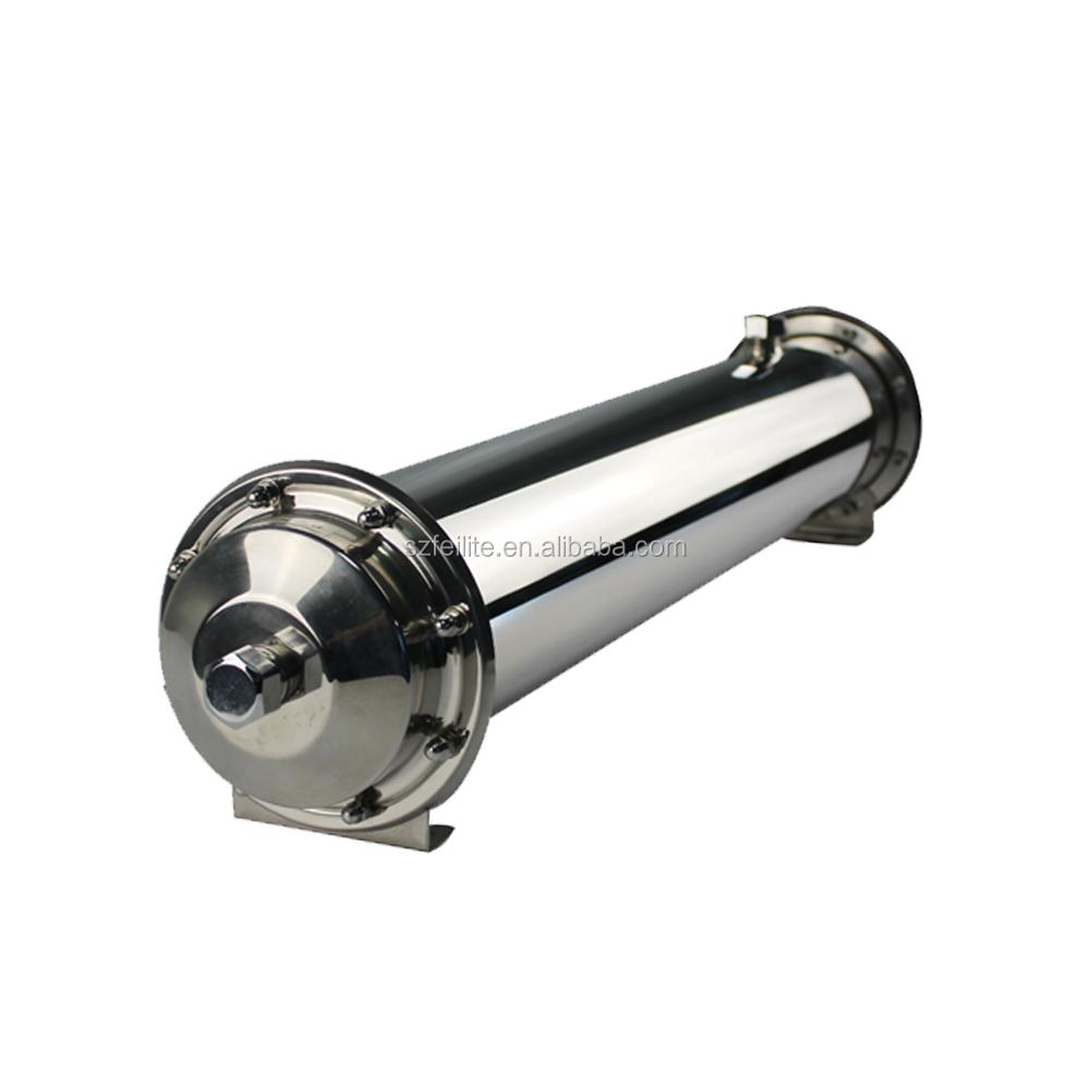 Sous Évier SS 304 ultra membrane de filtration d'eau à domicile filtre