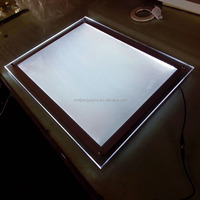 PMMA Edge-lit LED Picture Frame