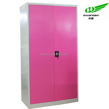 2 door metal bedroom furniture cheap clothes cabinet locking clothing cabinet customizedmetal locker wardrobe closet cabinet