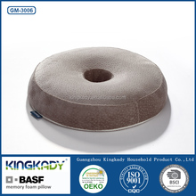 Best Buys bamboo pressure relief hemorrhoids donut shape car seat cushions for short people